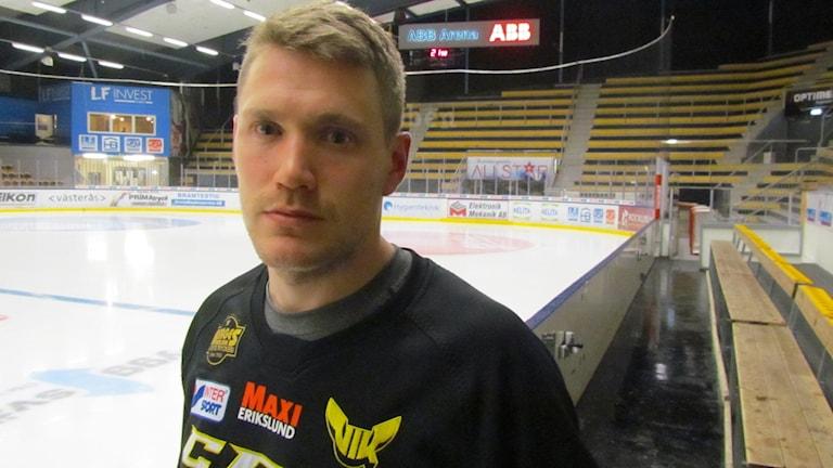 Jonte Berg VIK Hockey