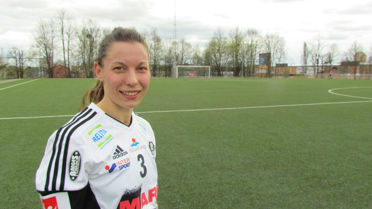 Jennifer Forsman Ekfeldt Västerås BK30