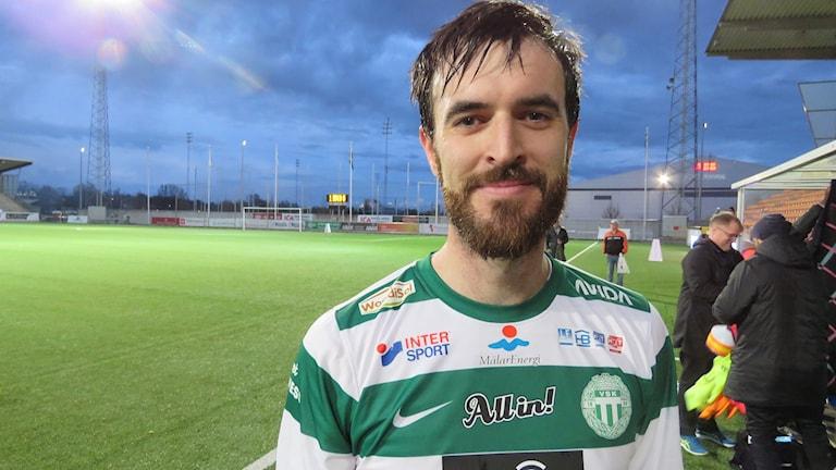 Robin Blommé VSK Fotboll