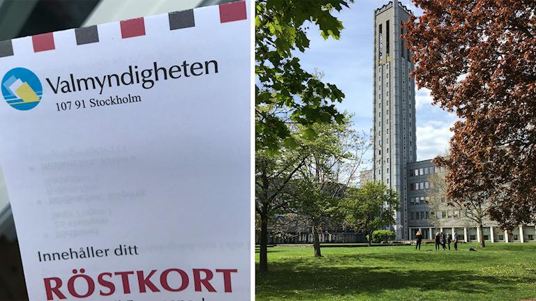 Västerås stad uppmärksammar kvinnlig rösträtt