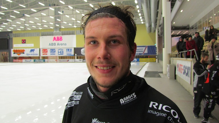 Jimmy Jansson Tillberga Bandy