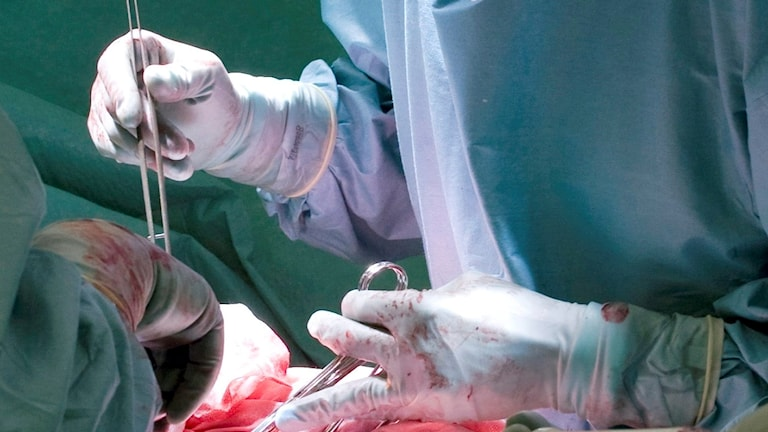 Operation.