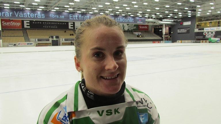 Anna Fosselius VSK Bandy