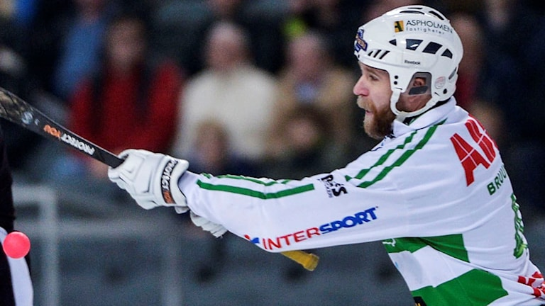 Anders Bruun VSK Bandy