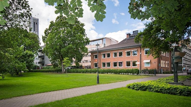 Familjerätten i Västerås