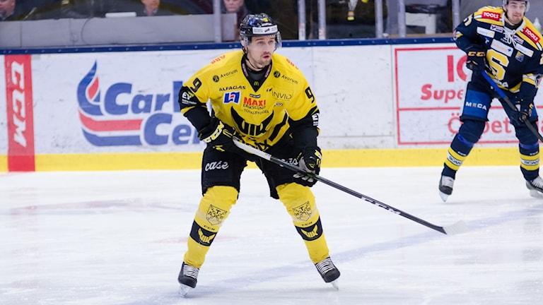 Mikael Frycklund VIK Hockey