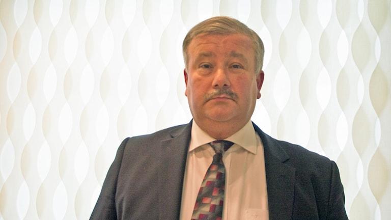 Rådman Hans-Åke Nygren, sommarstugemorden
