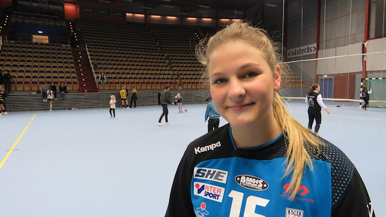 Irma Schjött VästeråsIrsta