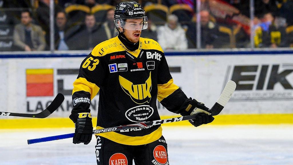 VIK Hockey, Daniel Öhrn
