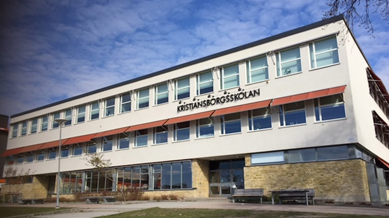 Kristiansborgsskolan