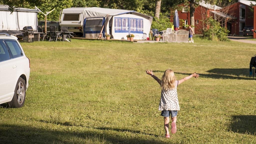 Mälarcampingen camping