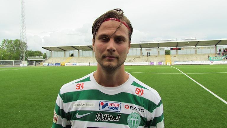 Jonas Hellgren VSK Fotboll
