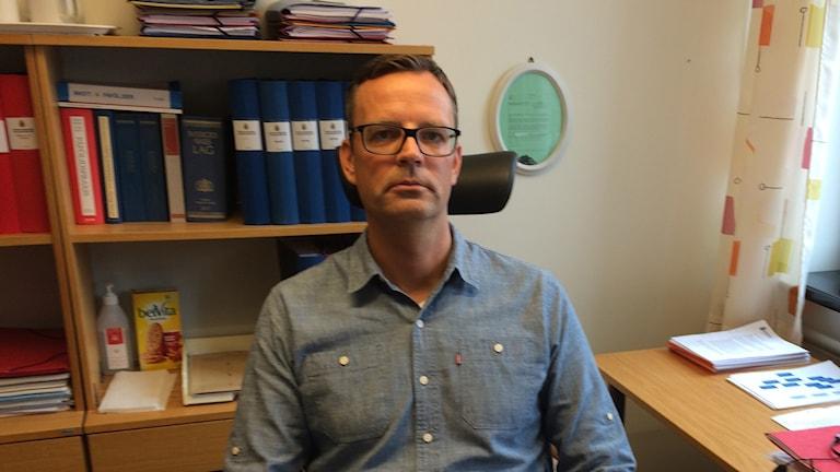 Johan Stenvi.