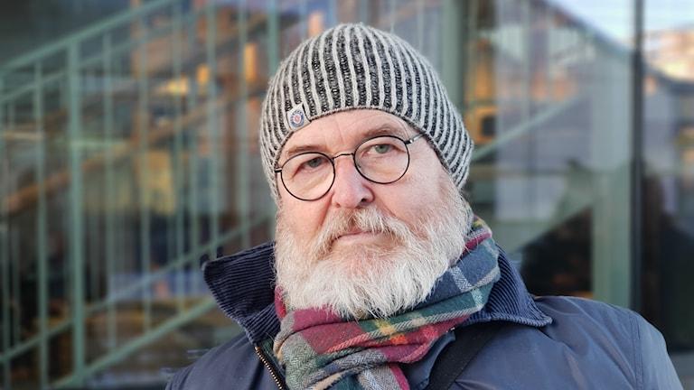 Väljaren Lars Jonsson i Västerås