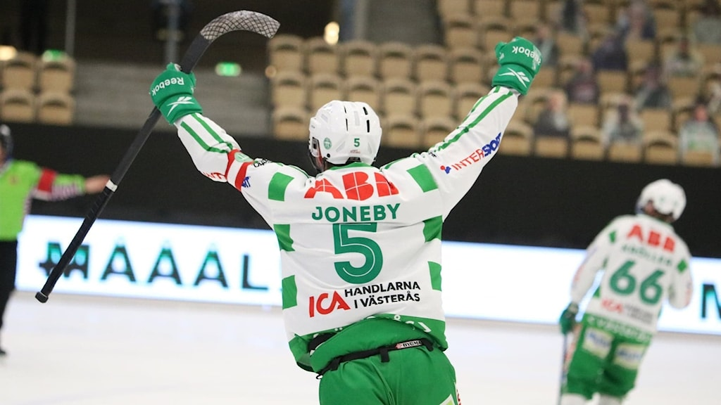 VSK Bandy Magnus Joneby