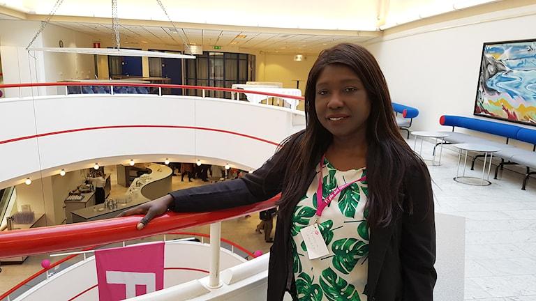 Victoria Kawesa (Fi)