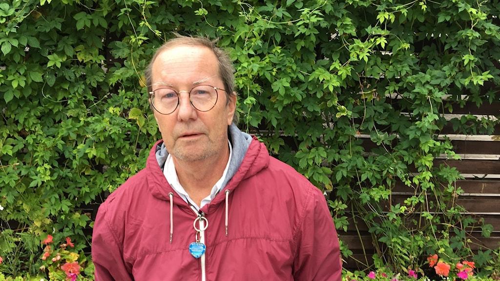 Dan Avdic Karlsson, Vänsterpartiet i Arboga.