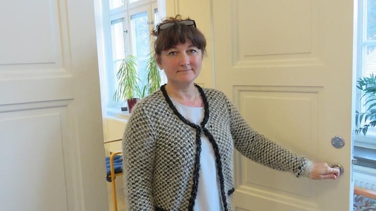 Lena Johansson (S) regionråd Västmanland