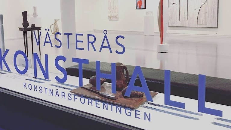 Västerås konsthall