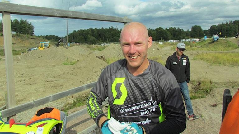 Fredrik Karlsson Västerås MK