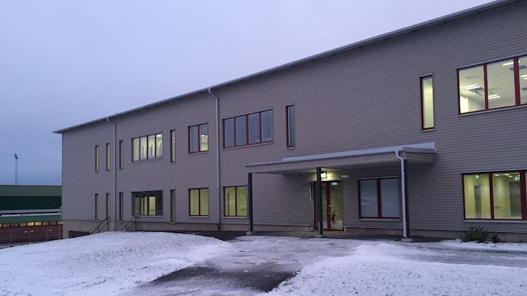 Kung Karls skola