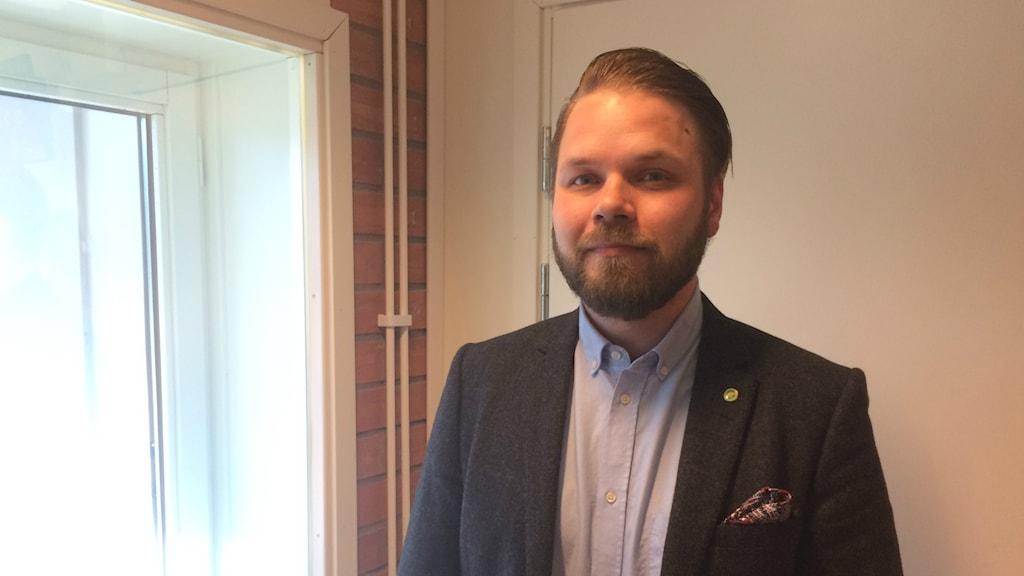 Markus Lindgren (MP).