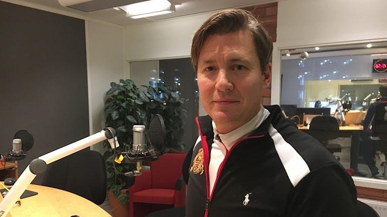 Andreas Ryve