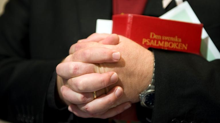 bibel/präst