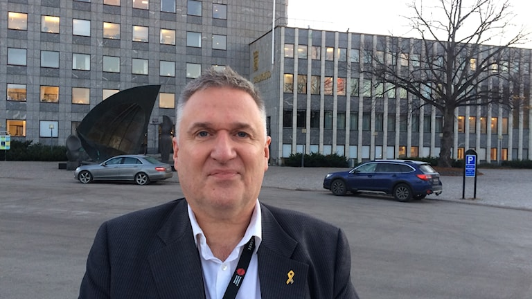 Mikael Lagergren