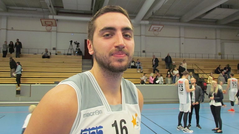 Michael Axelsson Kaltak Köping Stars