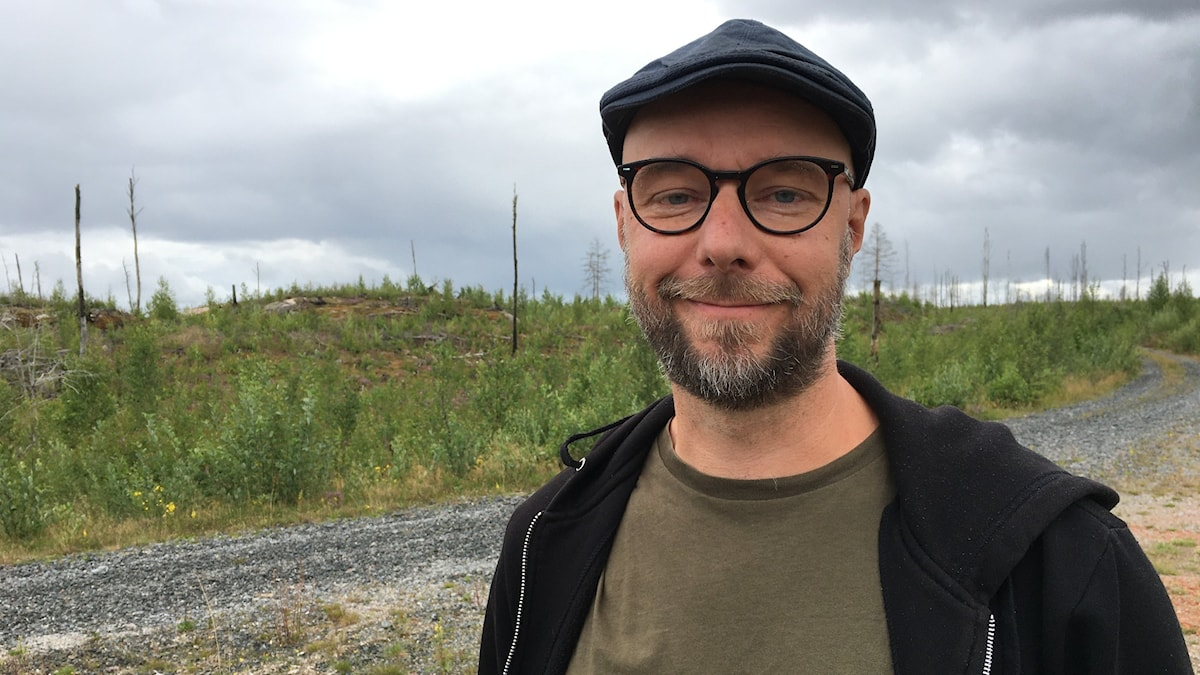 Sven-Olov Karlsson