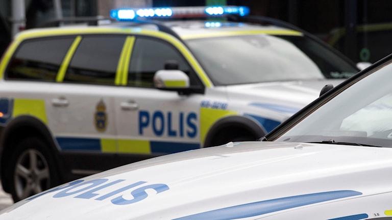 En person har hittats död efter en brand i en lägenhet i Västerås.