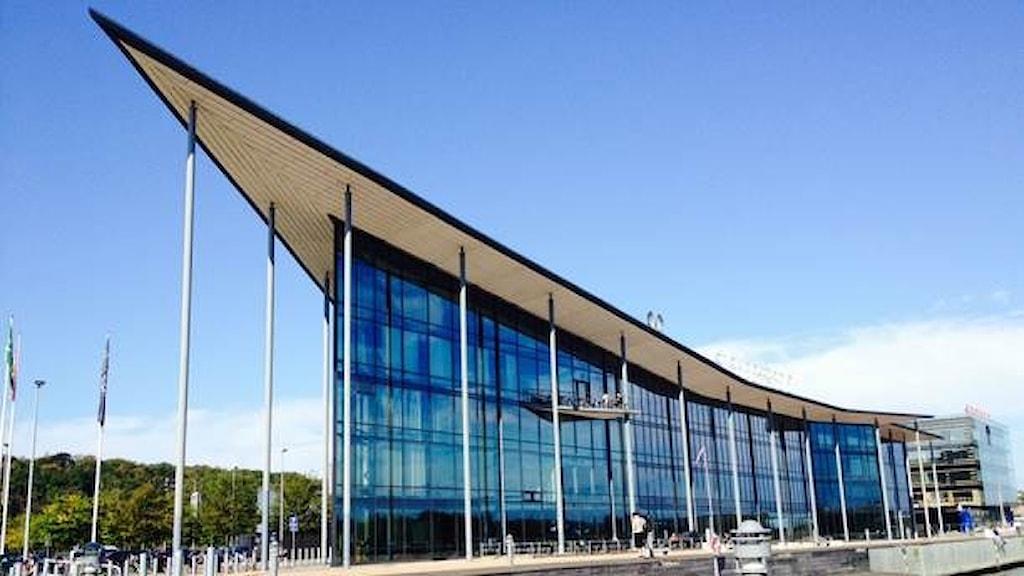 Kanalhuset i Göteborg