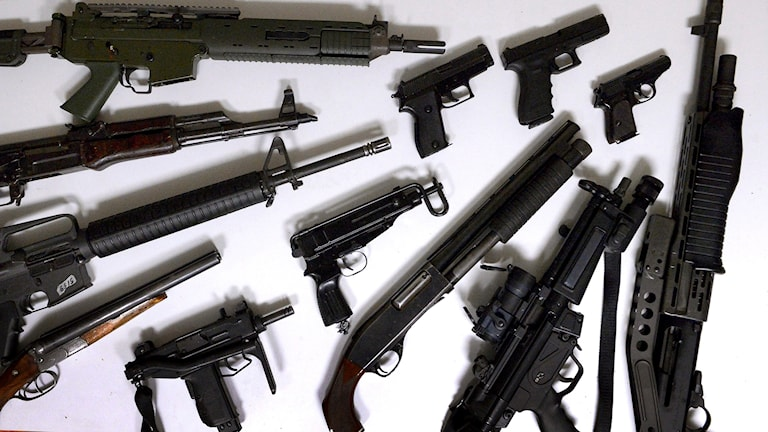 Majoriteten i region Uppsala vill ändra gränsen för investeringar i bland annat Vapenindustrin