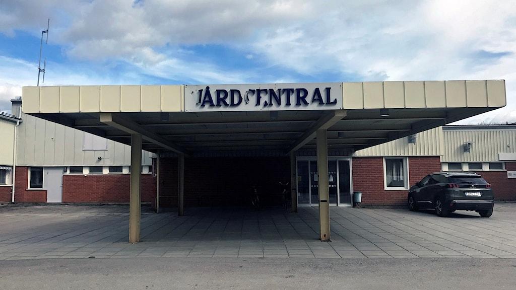 Vårdcentral i Östervåla