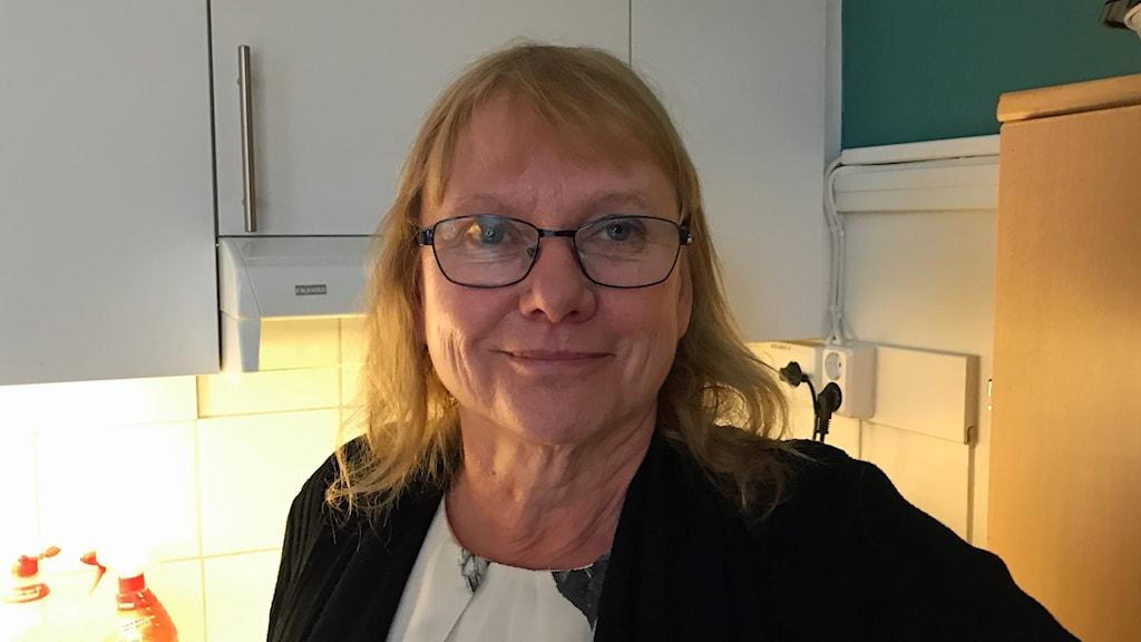 Marianne Helgesson Tärnsjö