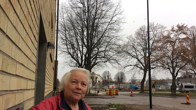 Margareta Jonsson i Tierp