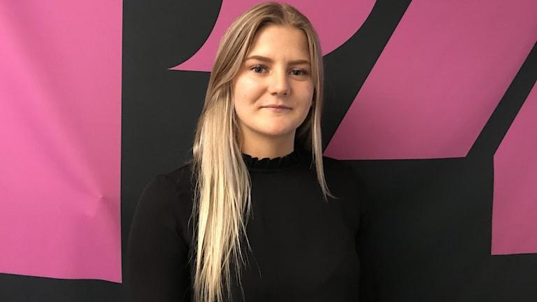 Uppsalabon Mathilda Olsson är europabäst i go-kart