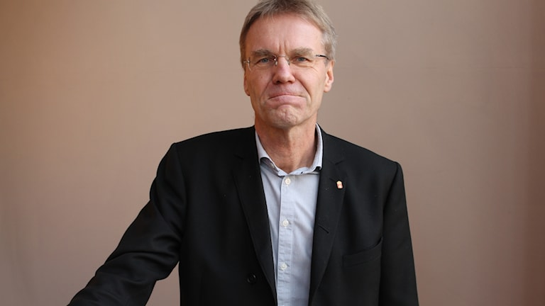 Göran Enander, landshövding