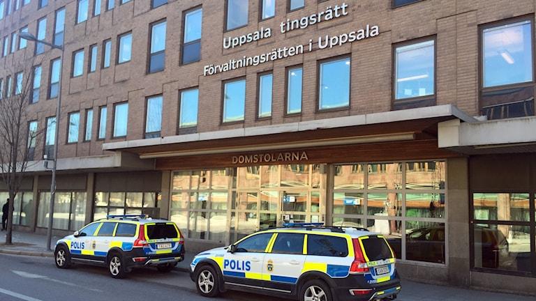 Uppsala tingsrätt.