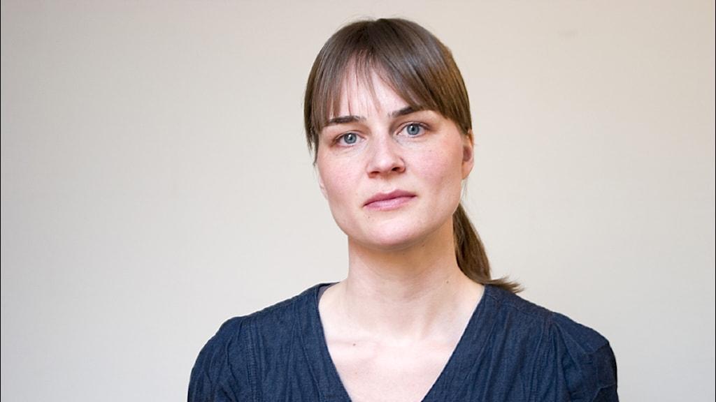 Ida Bylund Lindman.