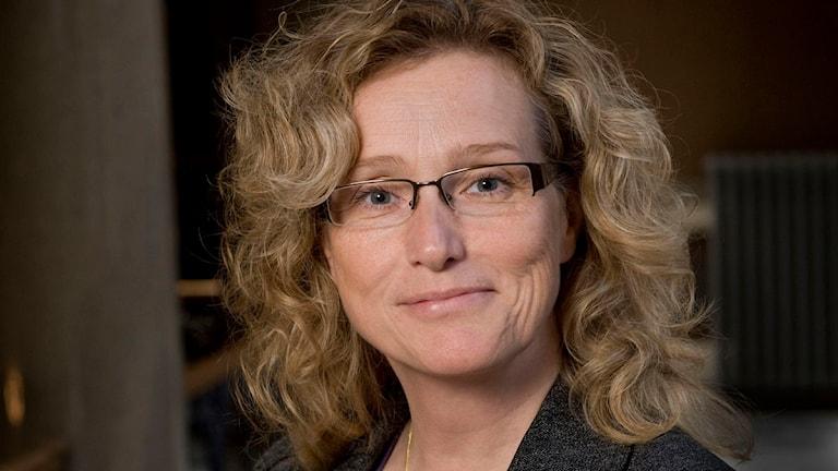 Eva Åkesson: Foto: Kennet Ruona