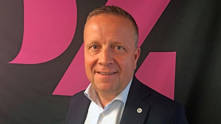 Fredrik Ahlstedt