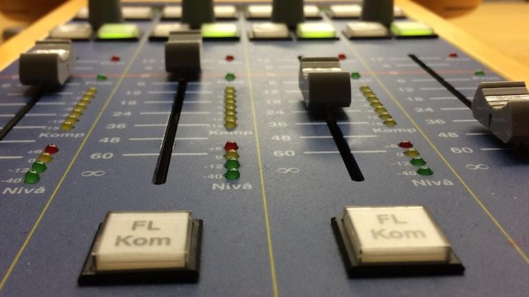 Uppsala får tre nya kommersiella radiokanaler.