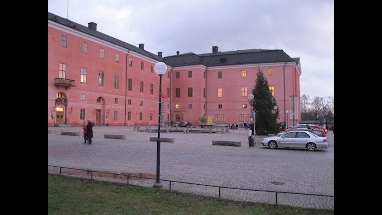 Foto Sanna Karlsson/P4 Uppland