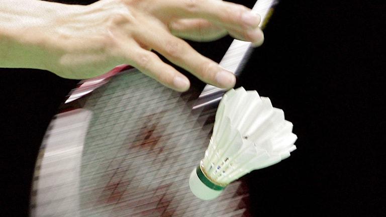 Fyrisfjädern segrare i första SM-finalen. Foto: Scanpix