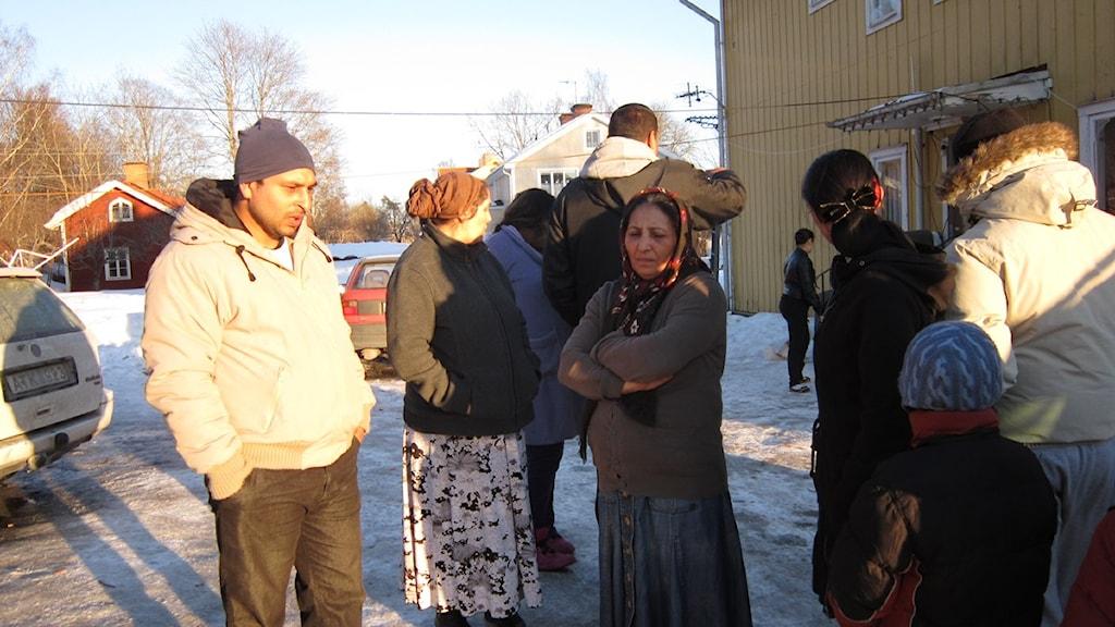 rumänska kvinnor söker män i gävle