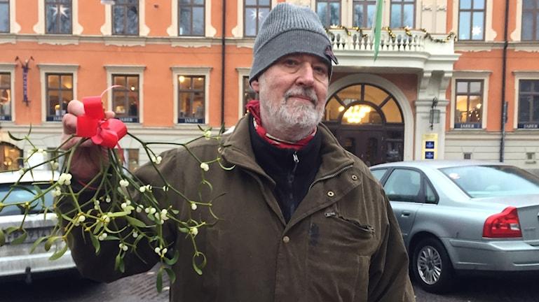 Mats Ola Mattsson