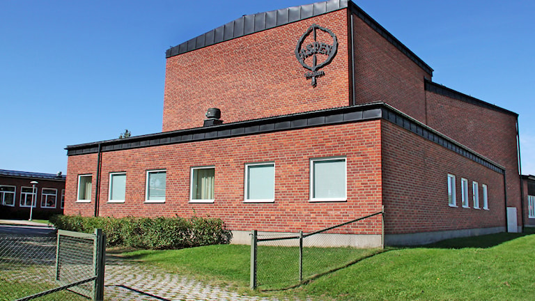 Foto: Thomas Artäng/Sveriges Radio