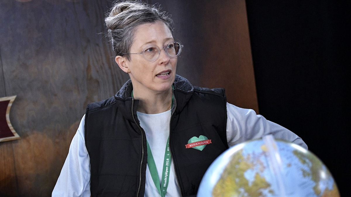 Kristina Henschen
